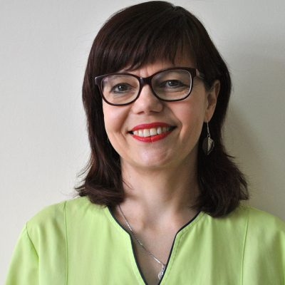 Izabela Wojtasz SP ZOZ MSWiA w Poznaniu