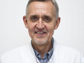 prof. dr hab. n. med. Paweł Chęciński