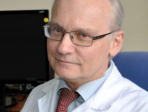 prof. dr hab. n. med. Radosław Kaźmierski