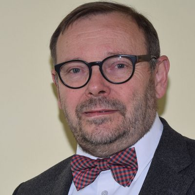 dr n. med. Tomasz Wozny