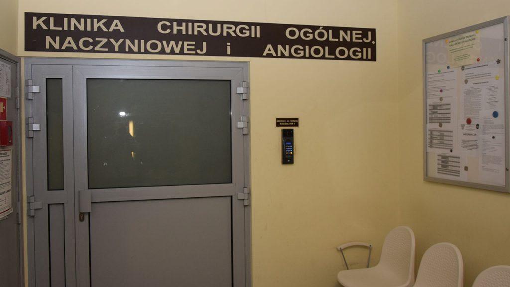 Klinika Chirurgii