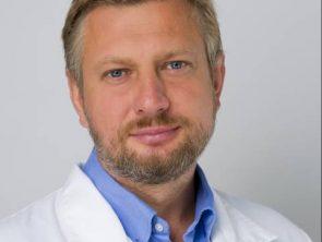 dr n. med. Jacek Markuszewski