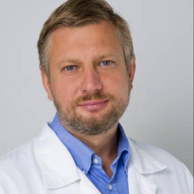 SP ZOZ MSWiA w Poznaniu dr n. med. jacek markuszewski