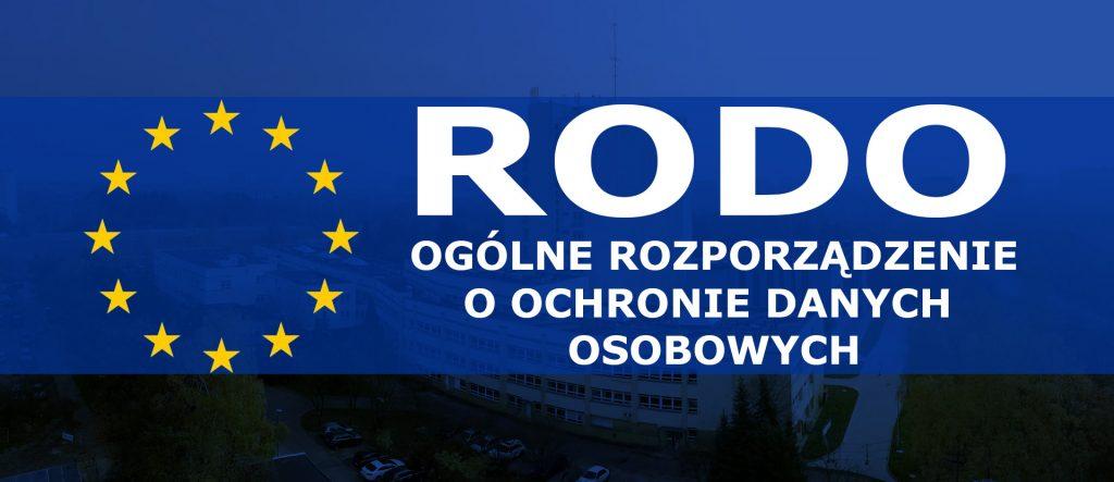 Szpital MSWiA w Poznaniu RODO