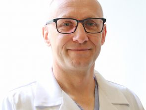 dr n. med. Paweł Panieński
