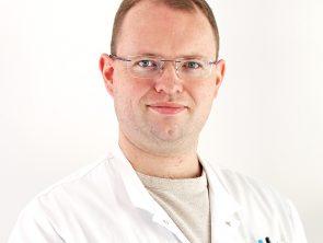dr n. med. Paweł Kokoszka