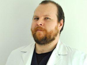 lek. Andrzej Pstrąg-Bieleński